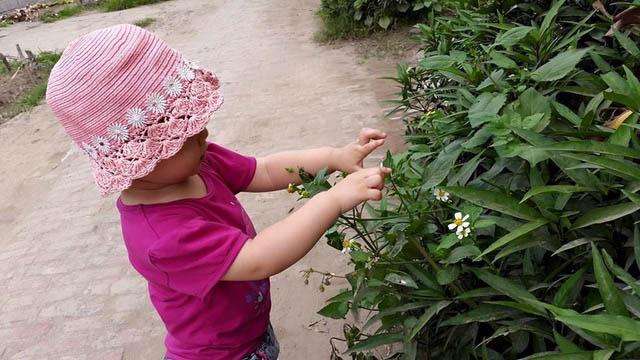 Những kỹ năng cần thiết để trẻ có kỳ nghỉ ở quê thú vị - 1