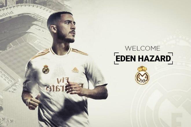 Siêu sao nườm nượp đến Real: Sau Hazard, sắp có thêm Pogba - Mbappe - 1