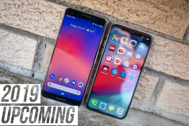 Top smartphone sẽ làm xoay chuyển công nghệ năm nay - 1