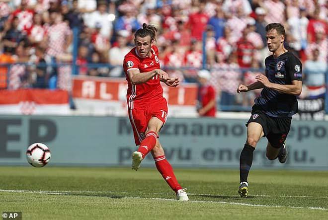 """""""Bom tấn"""" của MU: Gareth Bale sắp trở thành """"Quỷ đỏ"""" với giá siêu bất ngờ - 1"""