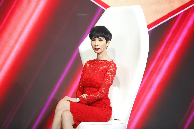 """Khi lên cơn ghen, Trương Quỳnh Anh chọn """"lớn tiếng và động tay động chân"""" - 1"""