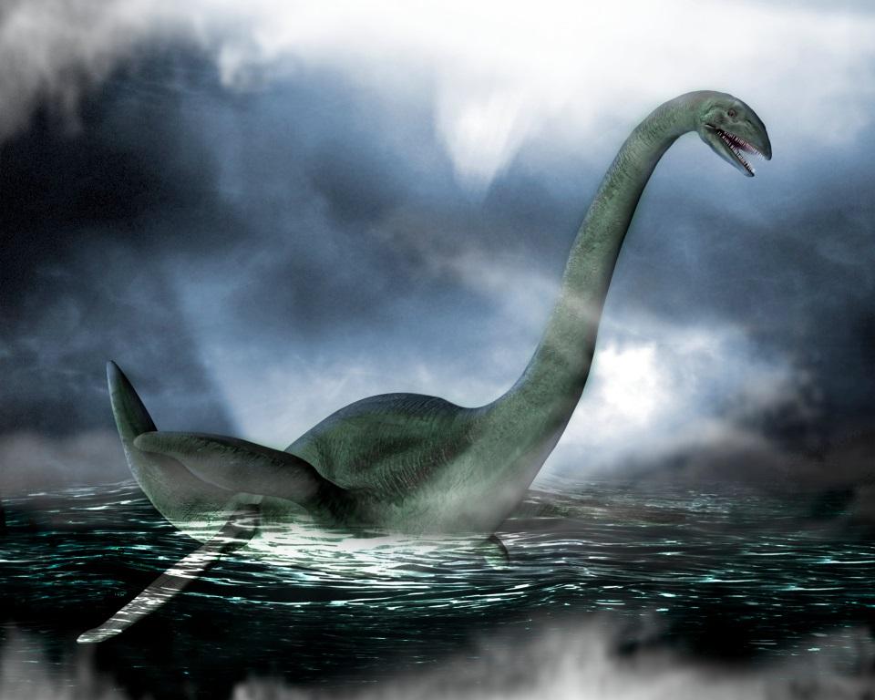 """Hóa thạch 70 triệu năm hé lộ về """"quái vật Loch Ness"""" lớn chưa từng thấy - 1"""