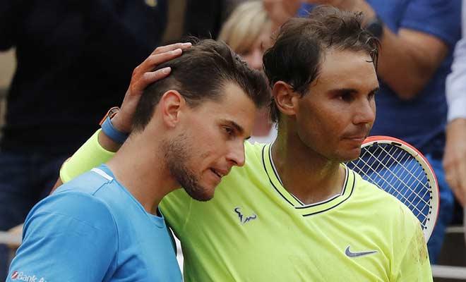 """""""Vua đất nện"""" Nadal vô địch Roland Garros: Bỏ túi bao nhiêu tiền? - 1"""