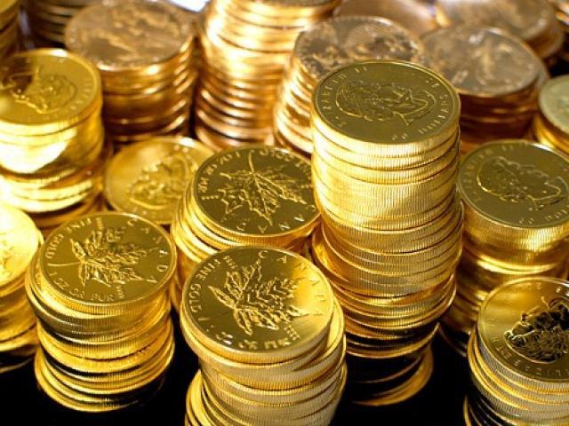 Giá vàng hôm nay 11/6: Vàng chững giá, chưa thể vượt đỉnh