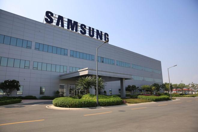 Lợi nhuận Samsung lao dốc, một nhà máy tại Việt Nam lỗ 1.000 tỷ đồng - 1