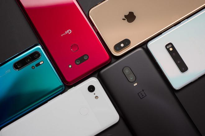 Galaxy S10+ mới là smartphone được yêu thích nhất - 1