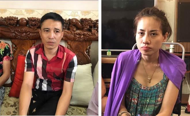 Bí mật trong căn nhà của băng cho vay nặng lãi ở Sài Gòn - 1