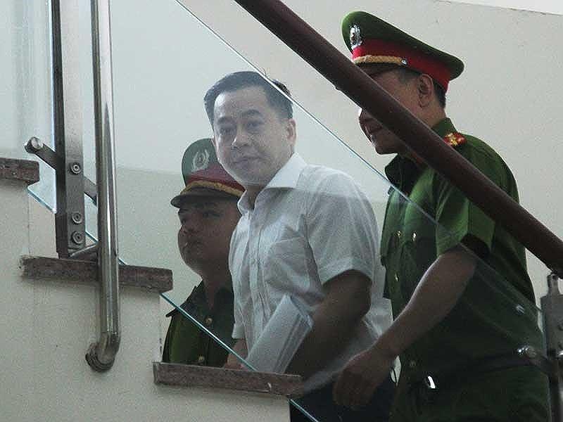 """Giám đốc Công an Đà Nẵng giới thiệu Vũ """"nhôm"""" làm tình báo? - 1"""