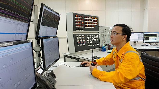 Kỹ sư Trương Quang Huy: Làn gió mới làm mát cả công trường - 1