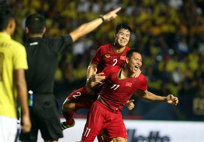 """Việt Nam """"thử lửa"""" vòng loại World Cup 2022: Làm gì để tiến xa hơn Thái Lan? - 1"""