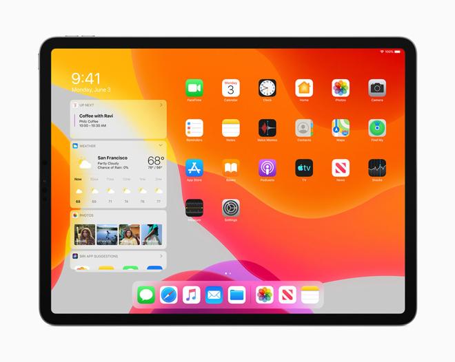 Với iPadOS, bút Apple Pencil dư sức giúp iPad thay thế máy tính xách tay - 2