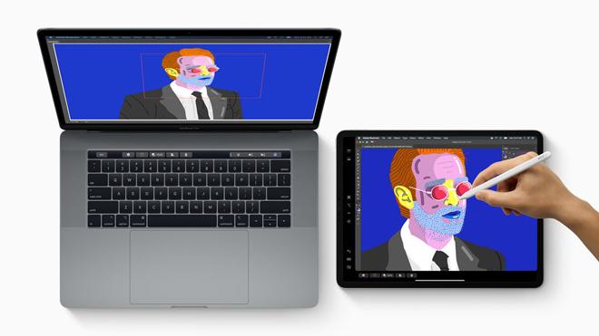 Với iPadOS, bút Apple Pencil dư sức giúp iPad thay thế máy tính xách tay - 3