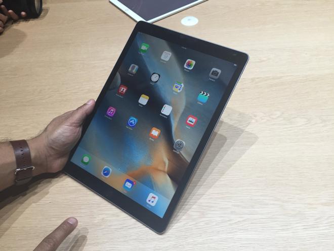 Với iPadOS, bút Apple Pencil dư sức giúp iPad thay thế máy tính xách tay - 7