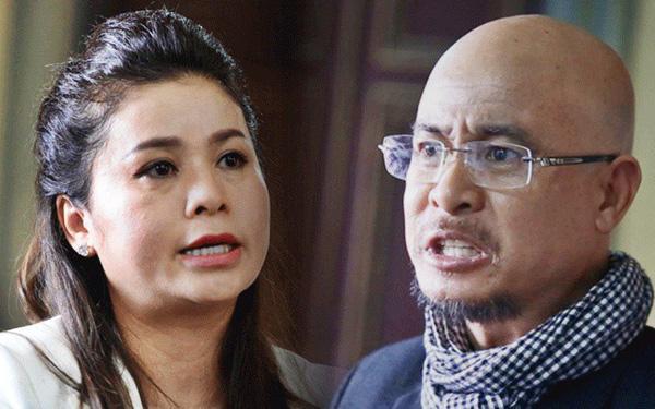 Vợ Bình Minh nói về vụ ly hôn ngàn tỷ của vua cà phê Trung Nguyên, sao Việt ùa vào bình luận - 1