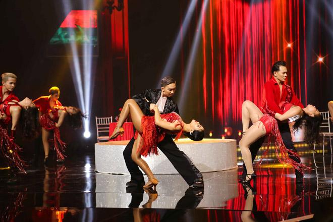 Bản hit của Hồ Ngọc Hà giúp cặp đôi bất ngờ giành 150 triệu đồng - 1