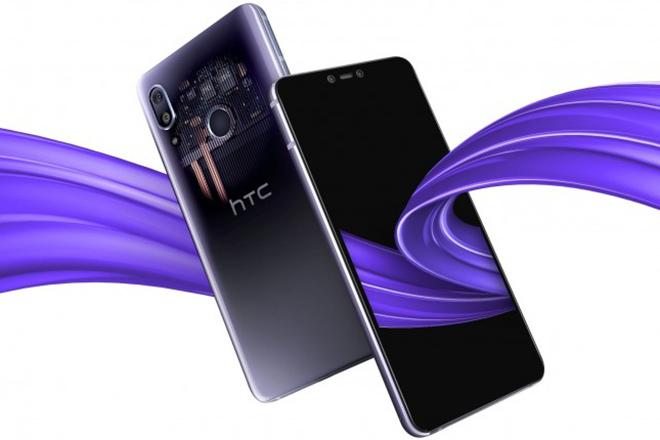 HTC quyết bám trụ phân khúc tầm trung bằng bộ đôi U19e và Desire 19+ - 1