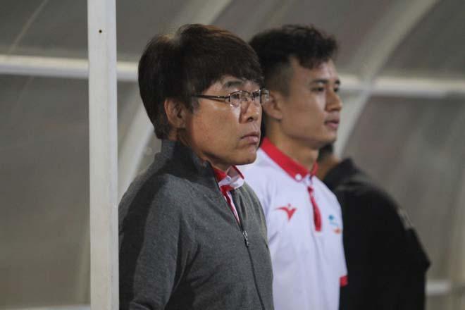 Chuyển nhượng V-League: Viettel chia tay HLV Hàn Quốc, đón siêu tiền đạo? - 1