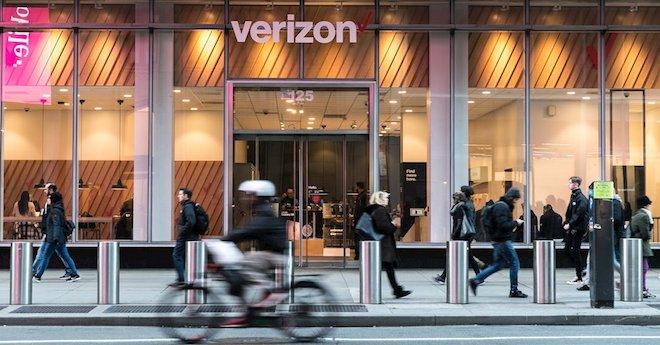 Huawei đòi một nhà mạng Mỹ hơn tỷ đô cho 230 bằng sáng chế - 1