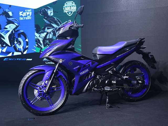 Yamaha Exciter 155 2019 hoàn toàn mới sắp ra mắt, thay thế Exciter 150 tiền nhiệm?