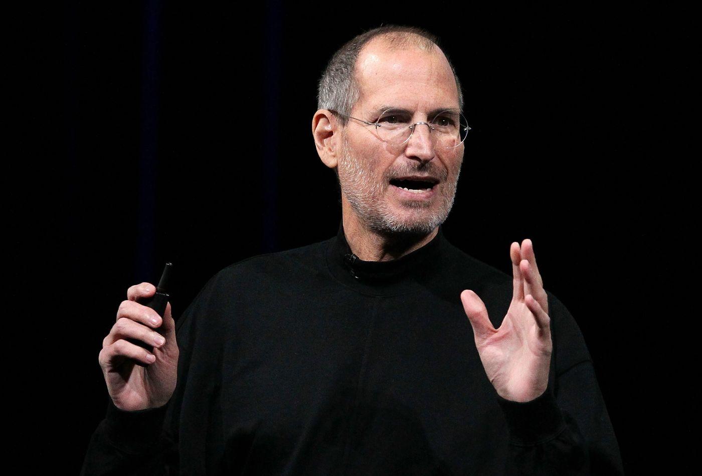 Giám đốc Apple chia sẻ về kỹ năng làm nên tượng đài Steve Jobs - 1