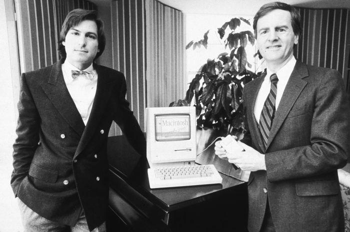 Giám đốc Apple chia sẻ về kỹ năng làm nên tượng đài Steve Jobs - 2