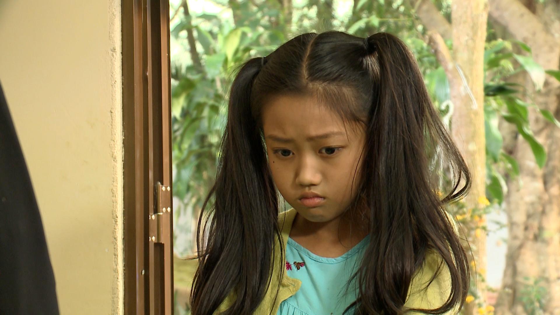 """""""Con gái Hai Phượng"""" mới 10 tuổi đã nhiều thủ đoạn khiến khán giả ngỡ ngàng - 1"""