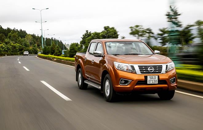Hãng Nissan triệu hồi 604 chiếc xe bán tải Navara tại Việt Nam - 1
