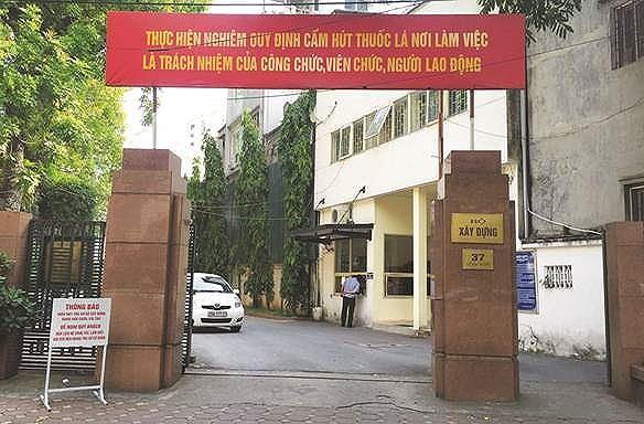 Nữ Phó phòng Phòng chống tham nhũng 'dính' nghi án vòi tiền tại Vĩnh Phúc - 1