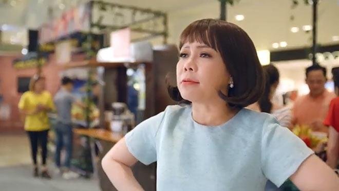 Danh hài Việt Hương làm gì mà khiến chồng vừa nể vừa sợ vừa mê? - 1