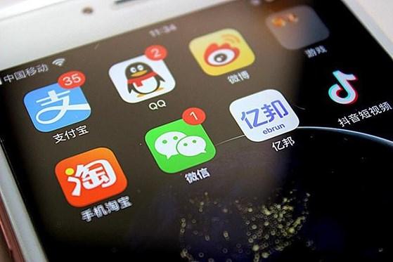 Xiaomi và Vivo dự định chuyển sang HĐH của Huawei? - 1