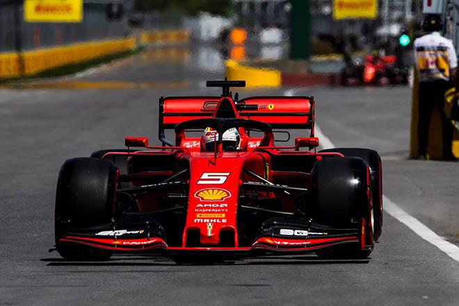"""Đua xe F1: Chạm """"thiên đường thứ 7"""", Hamilton song hành Schumacher - 1"""