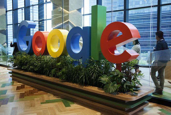 """Google bắt đầu """"rút quân"""" khỏi Trung Quốc - 1"""