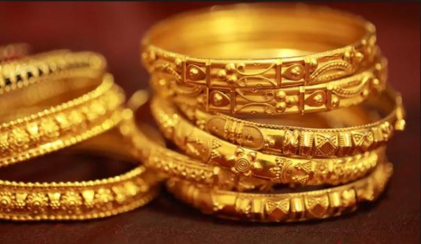 Giá vàng hôm nay 14/6: USD chịu áp lực, vàng lên đỉnh 3 tuần - 1