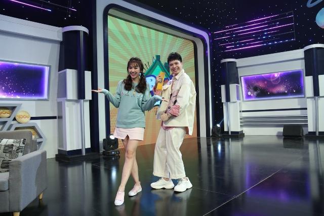 Lý do MC Trịnh Thăng Bình yêu cầu Hari Won về học lại kiến thức cơ bản - 1