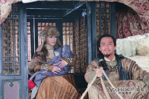 """Kiếm hiệp Kim Dung: Chân dung """"Đại ca đứng đầu"""" Thiên long bát bộ - 1"""