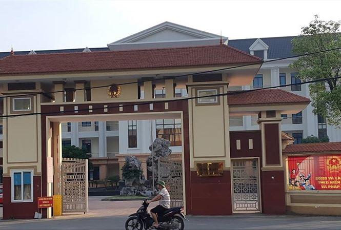 Vụ thanh tra 'vòi tiền' tại Vĩnh Phúc: Bộ trưởng Bộ Xây dựng nói gì? - 1