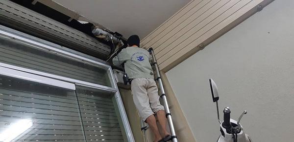 Địa chỉ sửa chữa cửa cuốn chuyên nghiệp tại Hà Nội - 1