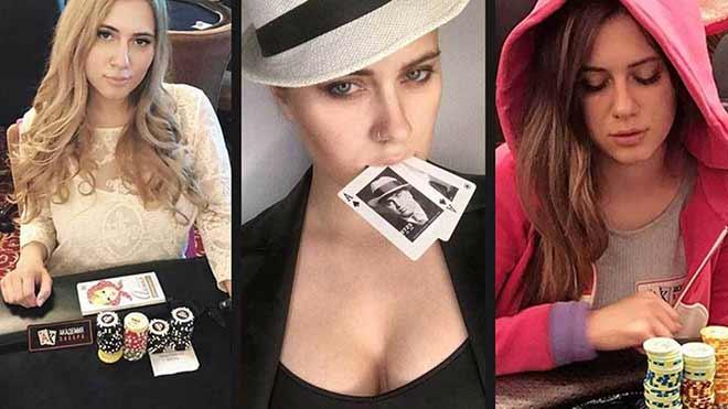 Thế giới bàng hoàng: Nữ hoàng nhan sắc poker đột tử tuổi 26 - 1