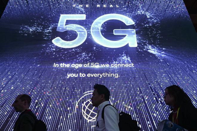 Mạng 5G có thể khiến… dự báo thời tiết bị sai lệch - 1