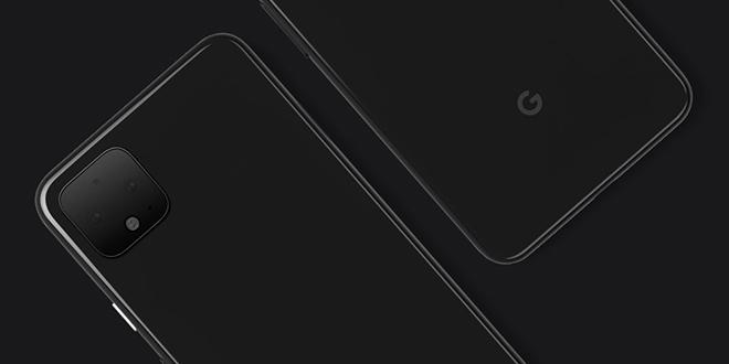 Google xác nhận thiết kế Pixel 4 với hệ thống camera kép mặt sau - 1