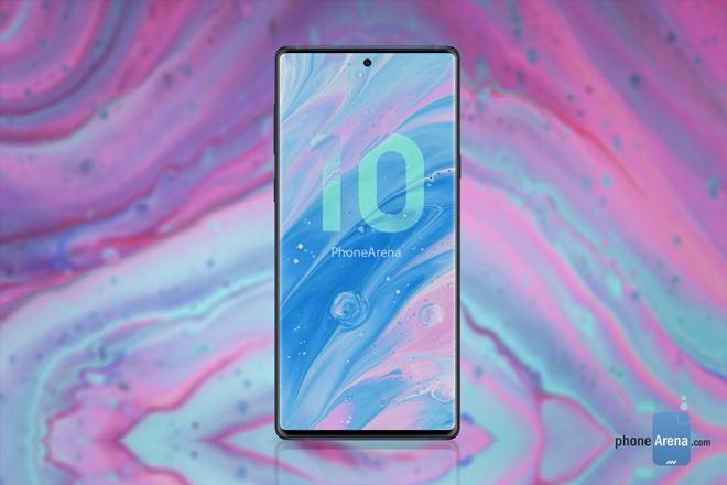 """""""Choáng"""" với giá dự kiến của Galaxy Note 10 - 1"""
