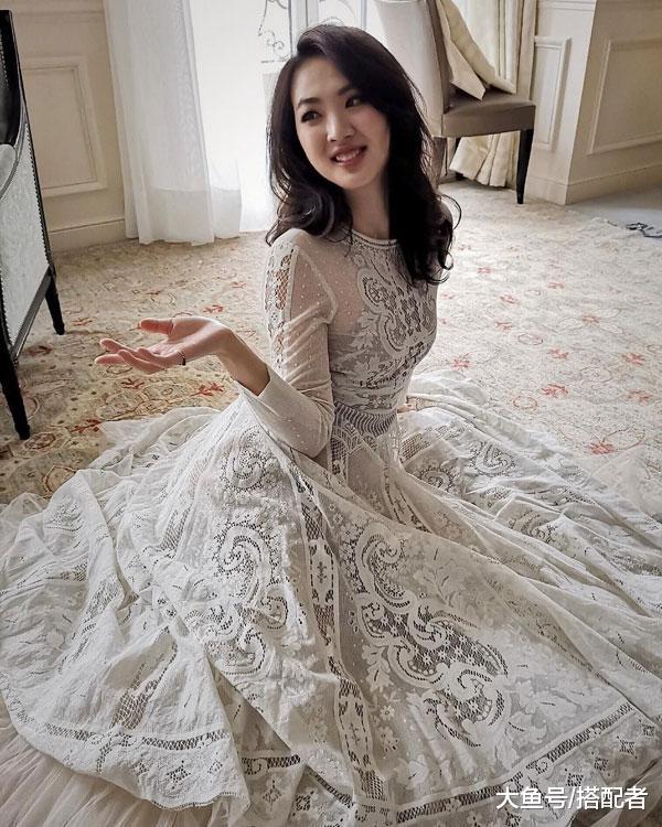Cuộc sống như công chúa của ái nữ tập đoàn viễn thông số 1 Trung Quốc - 1
