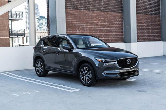 Mazda CX-8 đã có lịch ra mắt chính thức tại Việt Nam, giá bán từ 1,149 tỷ đồng - 3