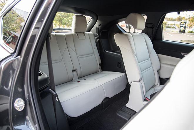 Mazda CX-8 đã có lịch ra mắt chính thức tại Việt Nam, giá bán từ 1,149 tỷ đồng - 2