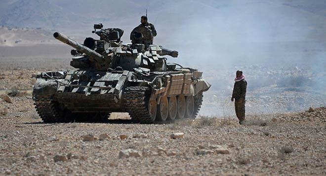 Chiến sự Syria: Phiến quân điên cuồng đáp trả, quân đội Syria bất ngờ chịu tổn thất nặng dù được Nga hỗ trợ - 1