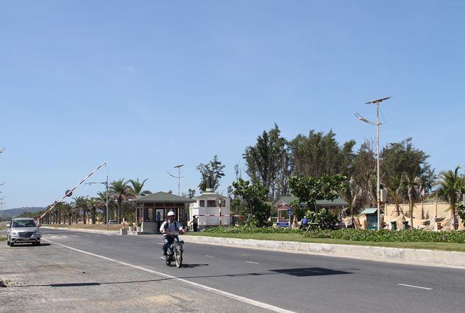 Nổ phuy xăng dầu tại dự án sân golf Cam Ranh, 2 người tử vong - 1