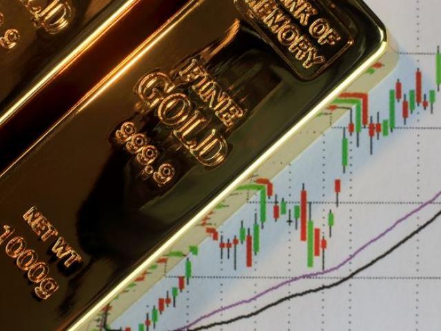 Giá vàng hôm nay 17/6: Lo bất ổn, vàng sẽ bị tranh mua?