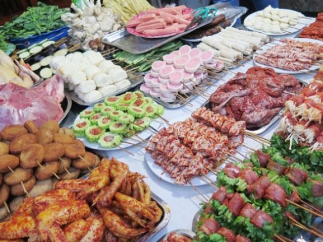 """Những món ngon khiến du khách muốn """"ăn sập Sapa"""""""