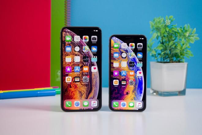 Điểm danh smartphone tốt nhất nửa đầu năm 2019 - 1