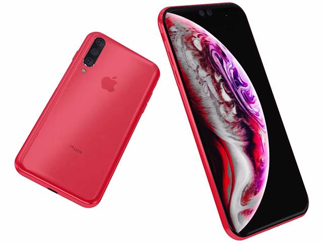 iPhone 11 đẹp thế này, bảo sao iFan không hào hứng